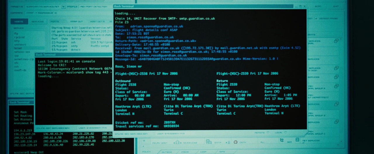 Insecure Org - Nmap Free Security Scanner, Tools & Hacking