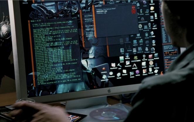 Нападению подверглись новые интернет-сайты. . Группа, называющая себя Anon